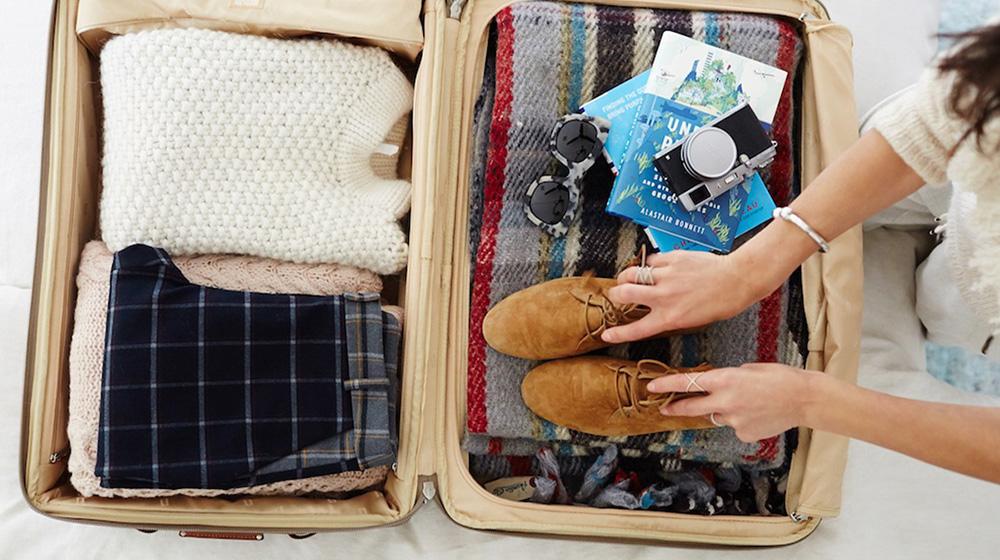 Полезные вещи для путешественников