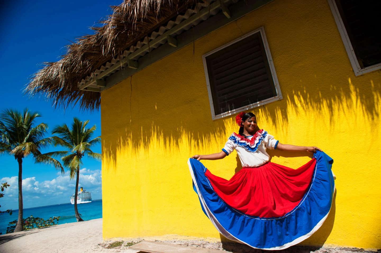 Необычное в быте доминиканцев
