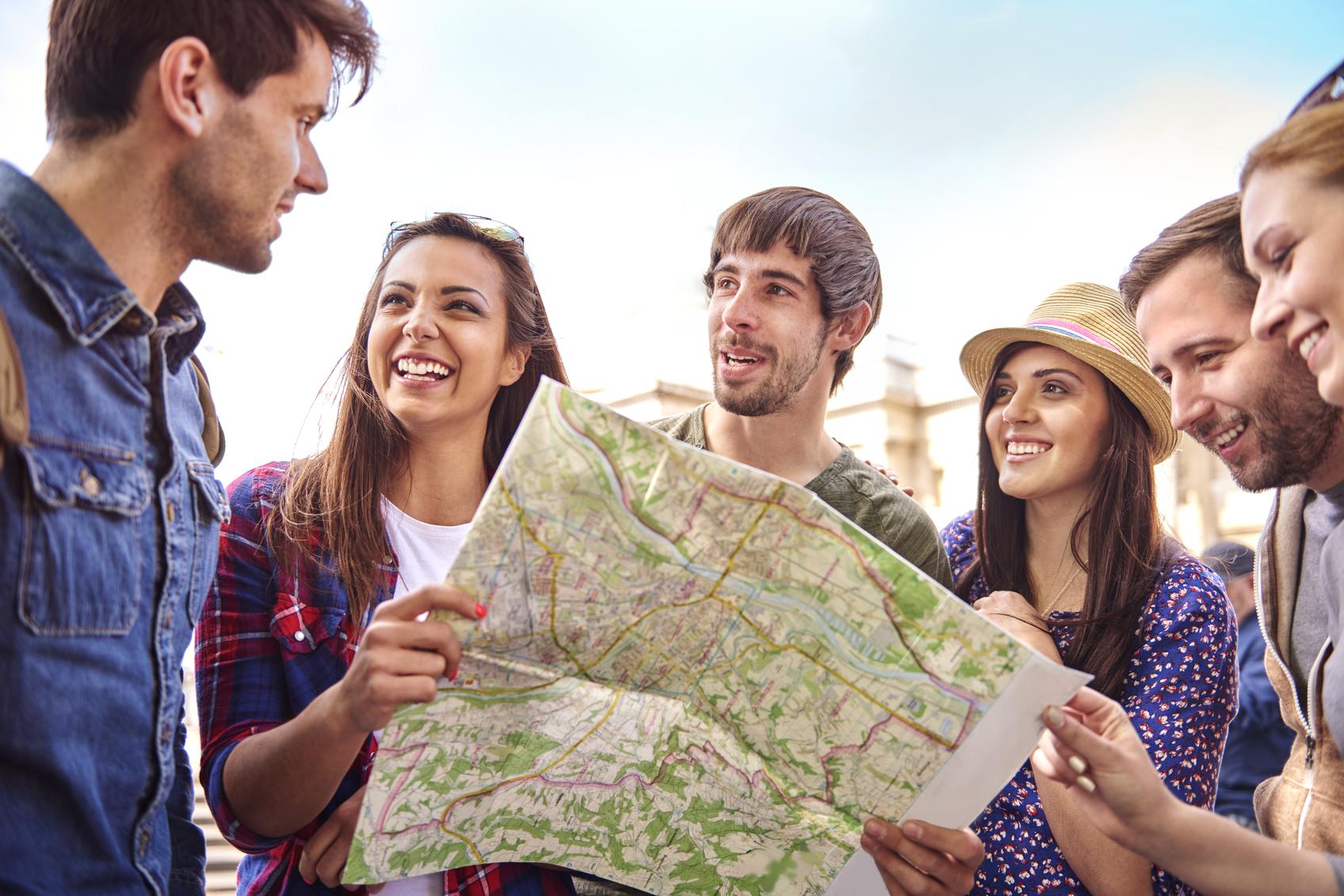 Правила безопасного и комфортного путешествия