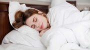 Сон в отеле