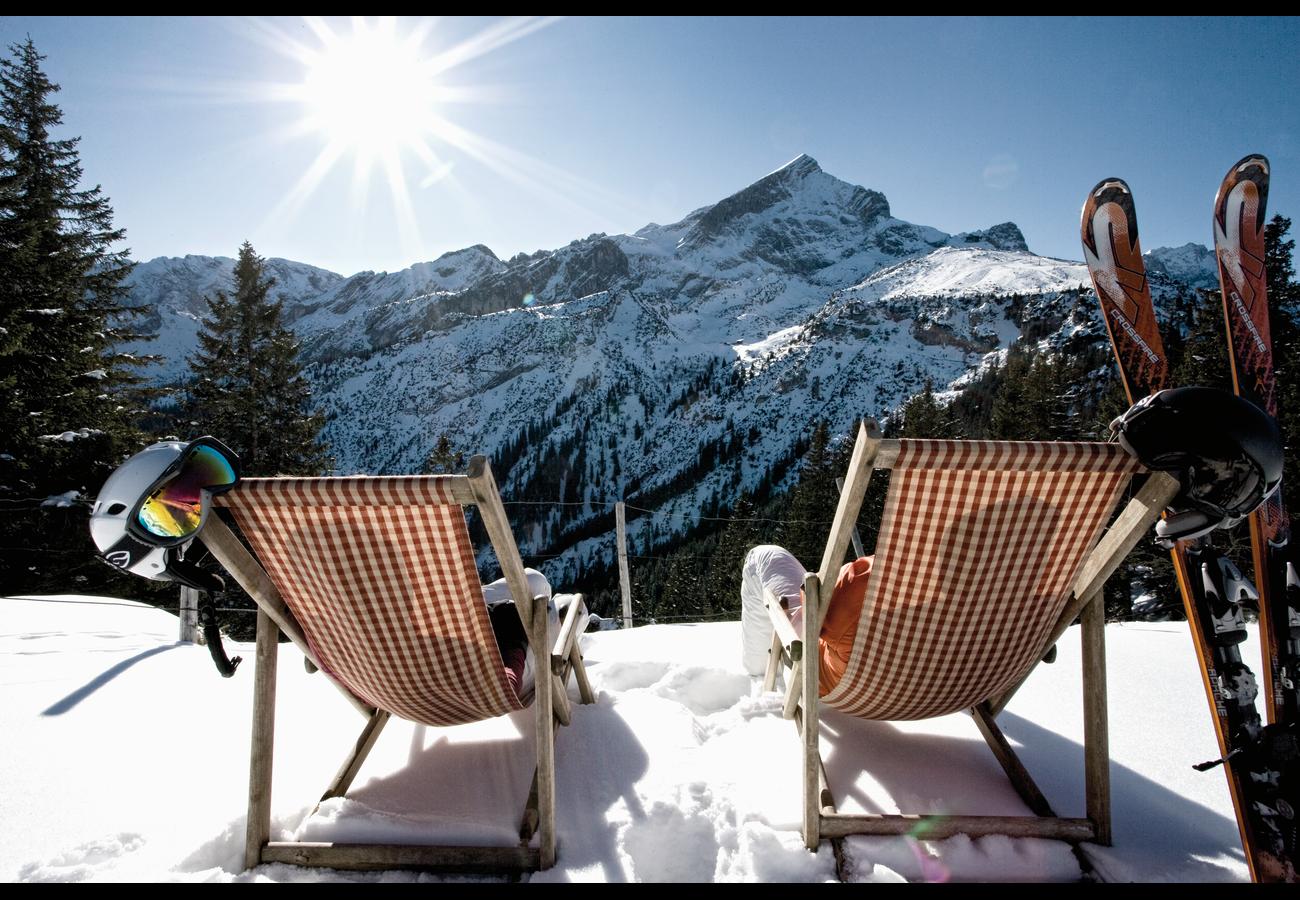Гифка хорошего отпуска в италии зимой