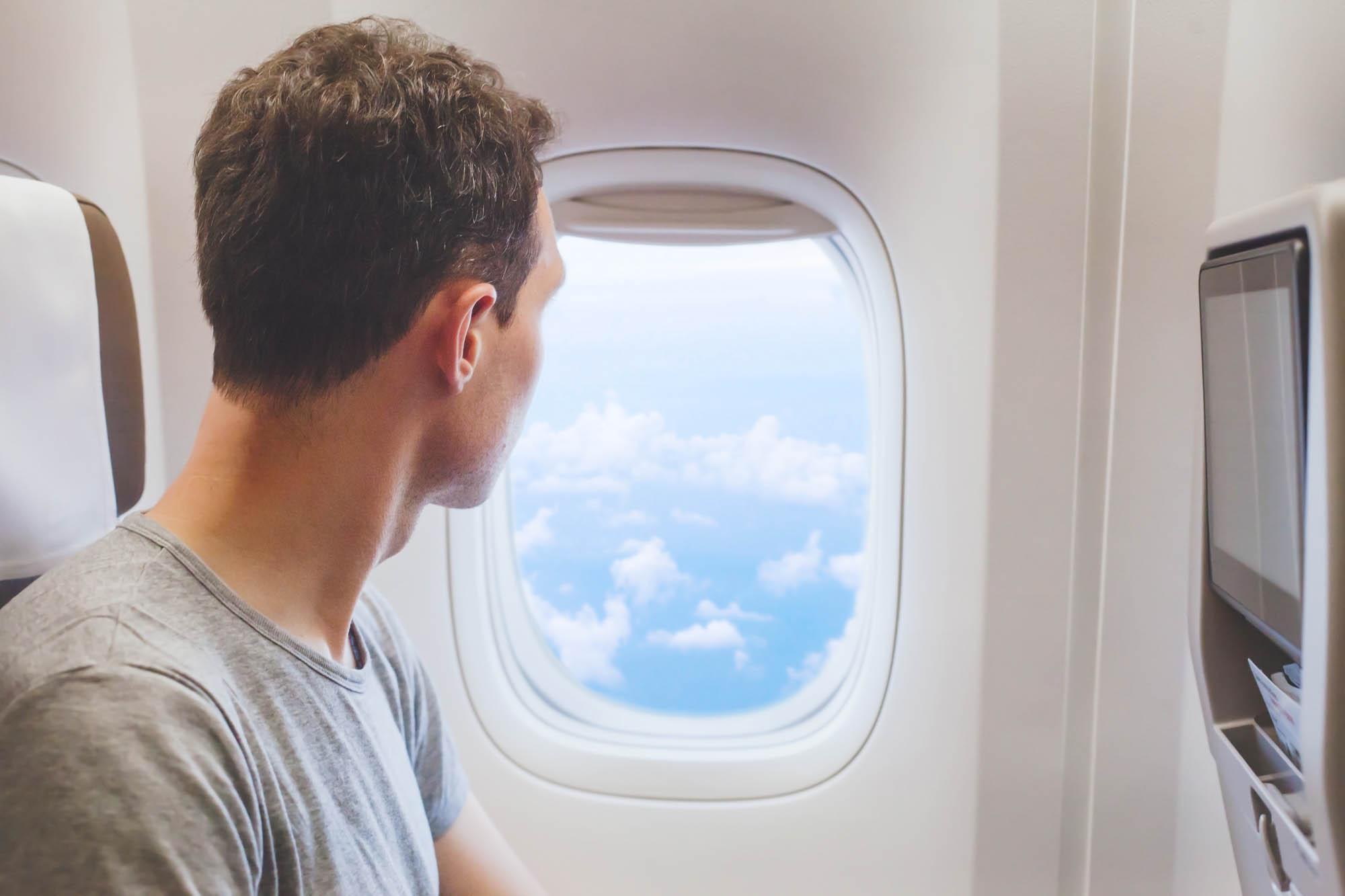 Полет с пересадками