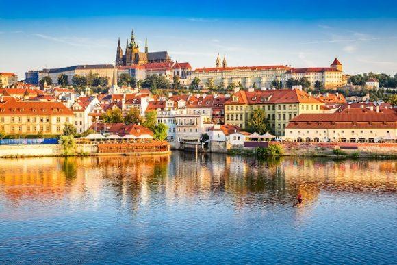 Электронный гид по Праге