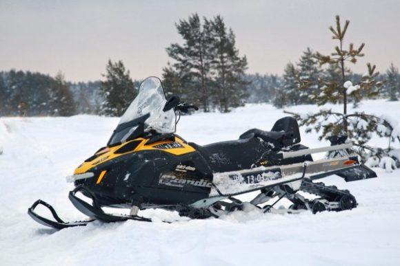 Виды снегоходов