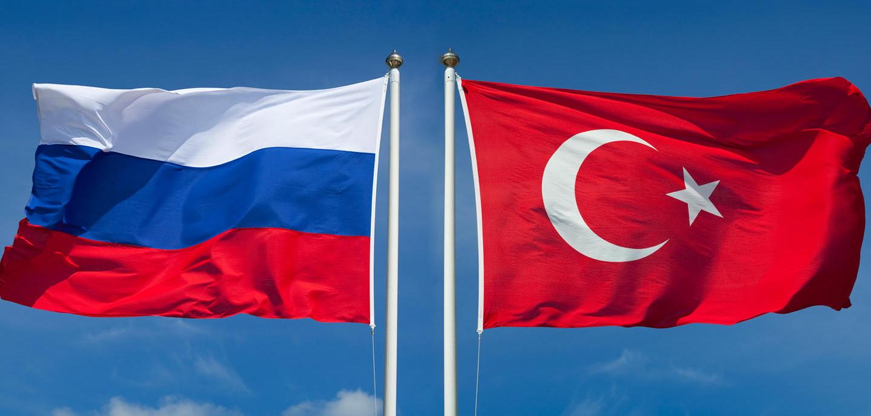 Закрытие Турции