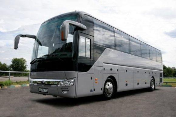 Арендовать автобус