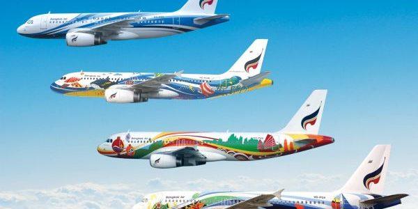Сколько лететь из России в Таиланд: прямые рейсы и с пересадкой. Из Москвы и др. городов
