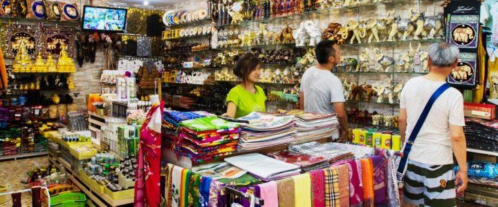 Цены в Тайланде  в 2017 году – еда, одежда, туры и транспорт
