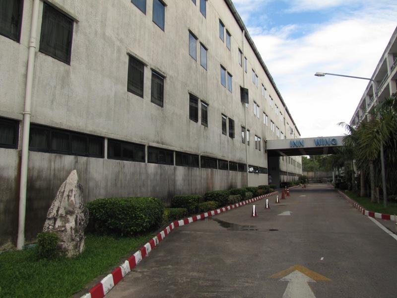 Отель Ambassador City İnn Wing 3. Описание с видео и отзывы.