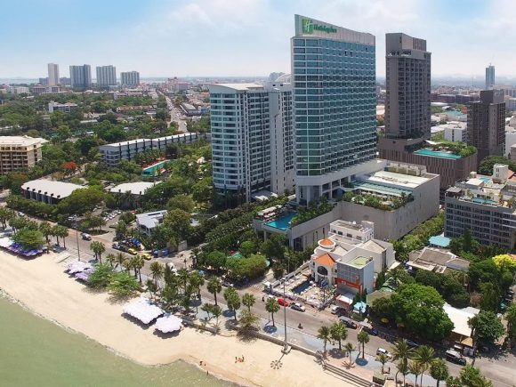 Holiday Inn Resort Pattaya 3*