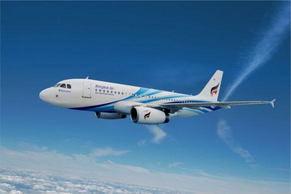 самолет из Пхукета на Самуи