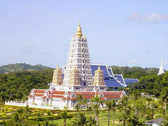 Wat Yannasangvararam
