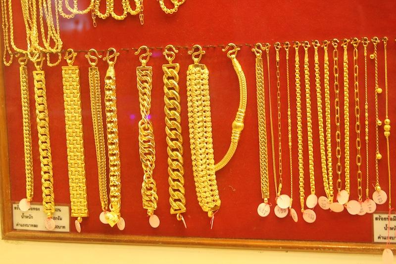 Поэтому мы будет покупать только настоящее золото по тайским ценам. Для  того чтобы понять любовь тайцев к золоту — вернемся немного в историю. 2e5d7ac4e6e