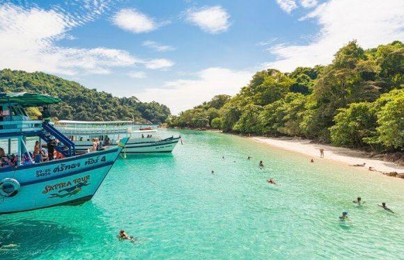 Экскурсия на остров Чанг