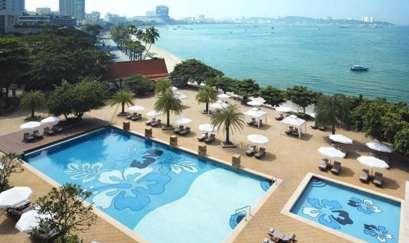Dusit Resort 5*
