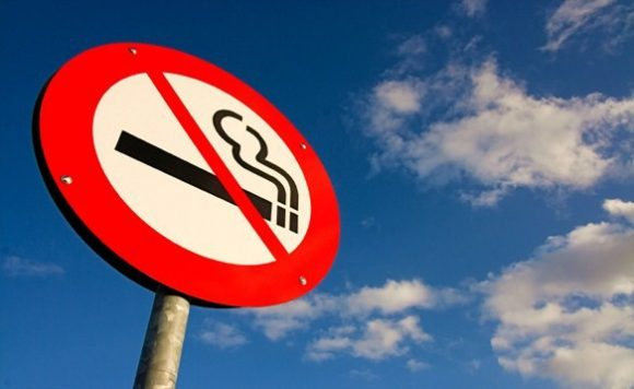 в Таиланде запрет на курение на пляжах