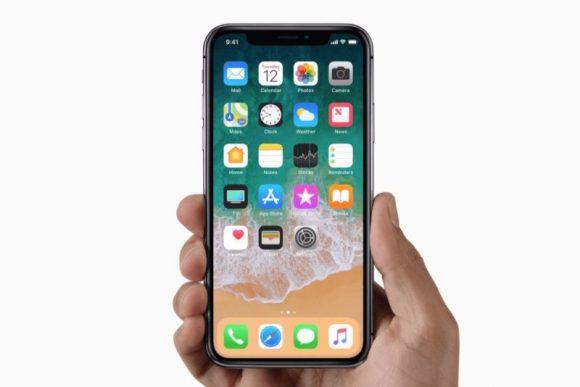 iphone-X в Таиланде