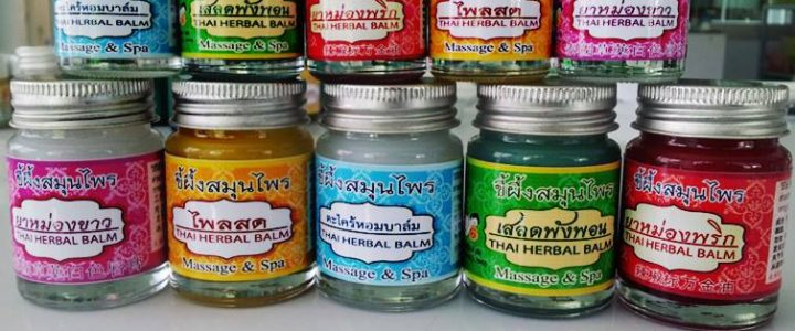 Тайские бальзамы и мази. Применение, полезные свойства и отзывы