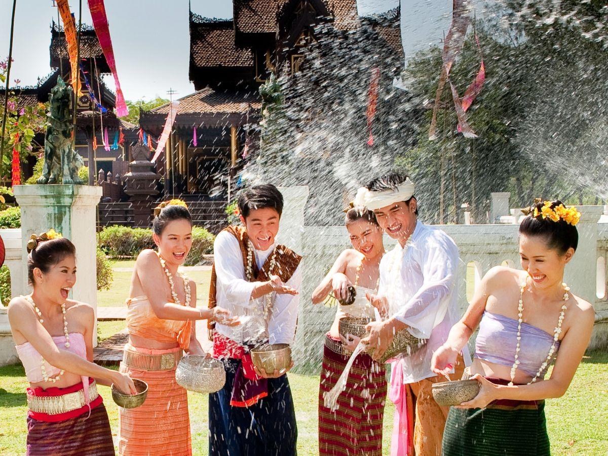 Когда в Таиланде новый 2019 год и какой год сейчас?