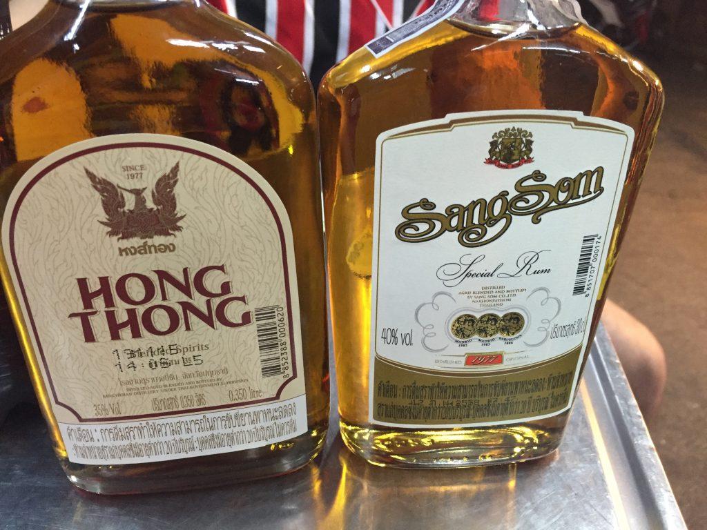 Алкоголь в Таиланде: пиво,  тайский ром и вино. Обзор цен и правила вывоза из страны